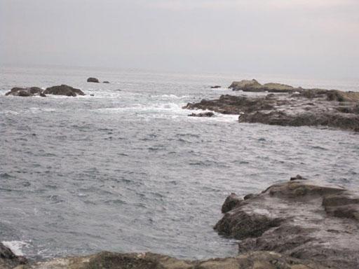 江の島表磯