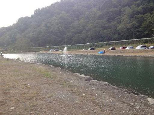 FishingField中津川