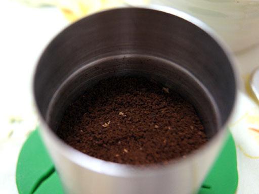 ポーレックスコーヒーミルミニ