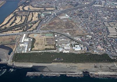 柳島管理センター