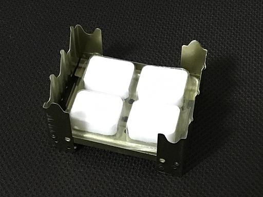 ロゴス ポケットタブレットコンロセット